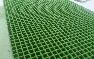 Grating FRP Australia | Platforms Decking Grating FRP Walkways