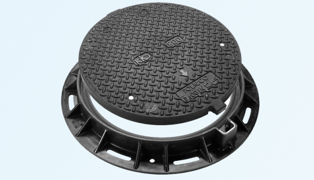 Grating FRP Australia | Manhole Covers image 5