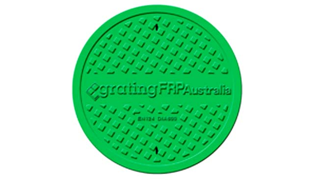 Grating FRP Australia | Manhole Covers image 10