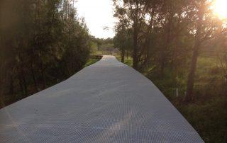 Grating FRP Australia   Tallawarra FRP Grating Project