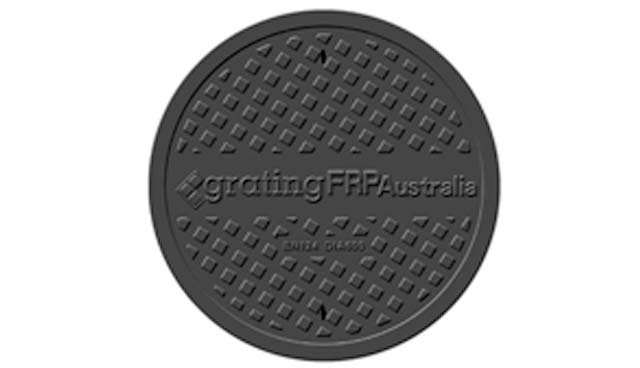 Grating FRP Australia | Manhole Covers image 12