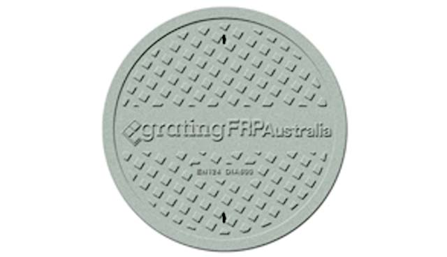 Grating FRP Australia | Manhole Covers image 11
