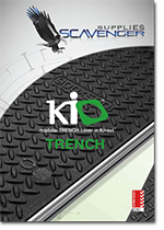 Grating FRP Australia | KIO Trench Covers