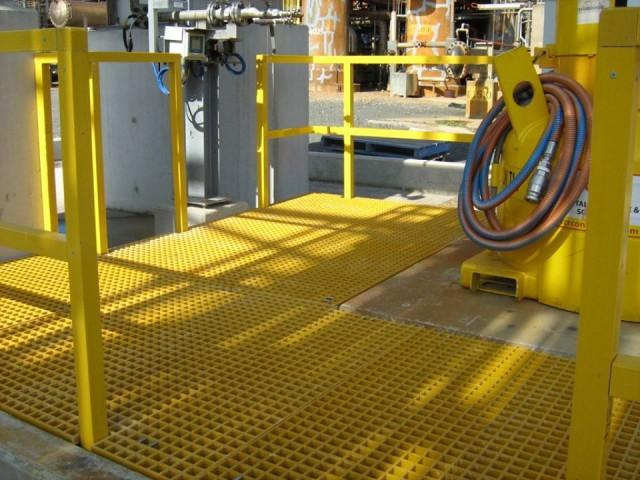 Grating FRP Australia | FRP Grating Suppliers in Australia - Grating FRP