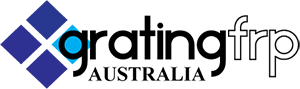 Grating FRP Australia Logo