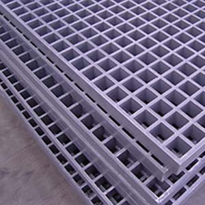 Supplier of Fibreglass Reinforced Polymer (FRP) Products