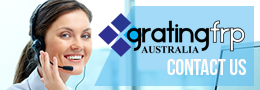 Grating FRP Australia | FRP Moulded Grating